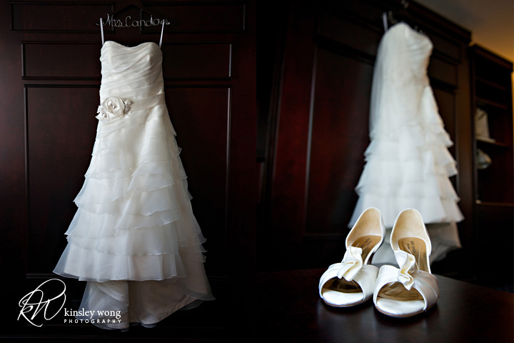 dunsmuir house brides dress