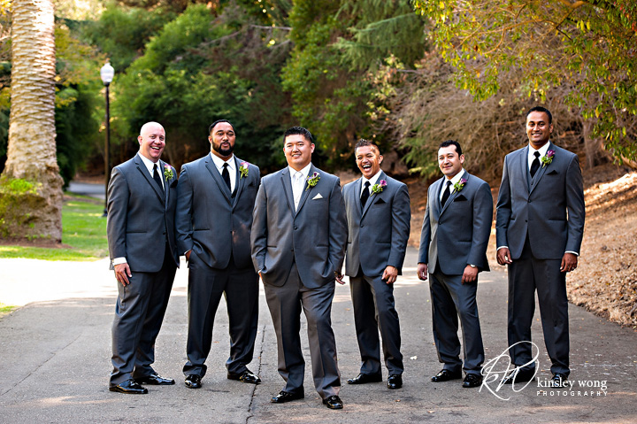 dunsmuir house oakland groom and groomsmen