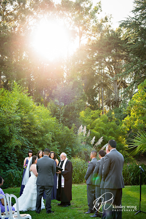 dunsmuir house wedding