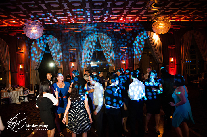 dancing at julia morgan ballroom