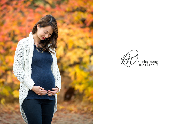 maternity session cuesta park mountain view