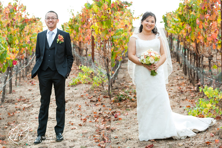 bride and groom portraits at the meritage resort and spa