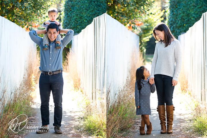 novato family photos