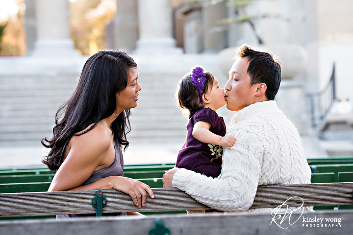 concourse family photos